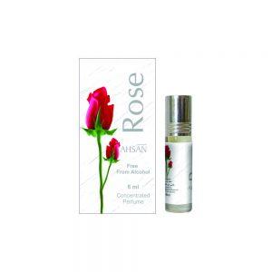 6Ml Rose
