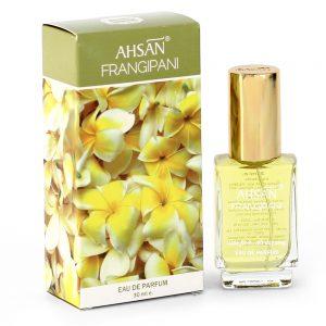 AHSAN FRANGIPANI LIVE FRESH 30ML