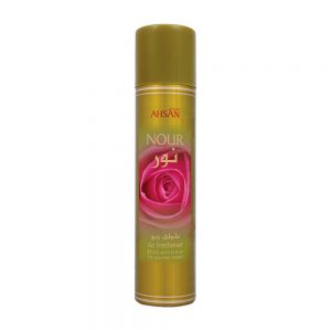 AHSAN AHSAN NOUR AIR FRESHNER 300ML