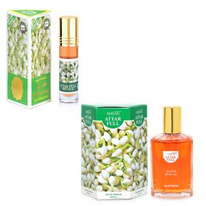 Attar Full 8ML and Attar Full 100 Perfume